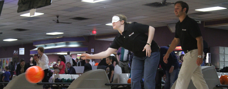 Bowling For Blindness