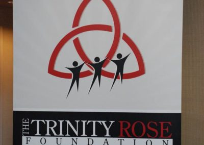 Trinity Rose Foundation 2009 002